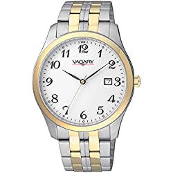 VAGARY BY CITIZEN CLASSIC MEN'S WATCH 90 TH STAINLESS STEEL, PHYSICAL VAPOUR DEPOSITION GOLD, ONLY TIME COD.IH 5-031-13
