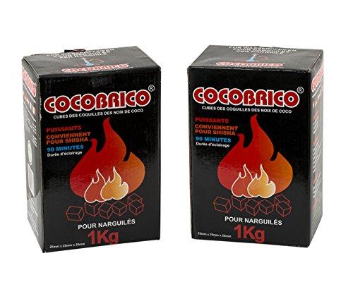 COCOBRICO 1 Kg