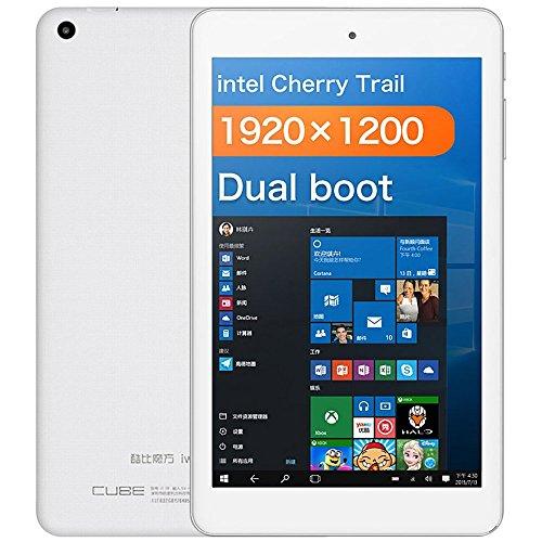 Alldocube iWork8 Air Pro Intel Cherry Trail X5-Z8350 Quad Core 8