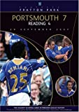 Portsmouth Fc - Fortress Fratton Park: Portsmouth V Reading [Import anglais]