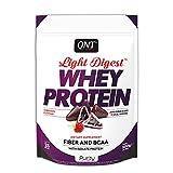 QNT Light Digest Whey Protein, Cuberdon, 500 g
