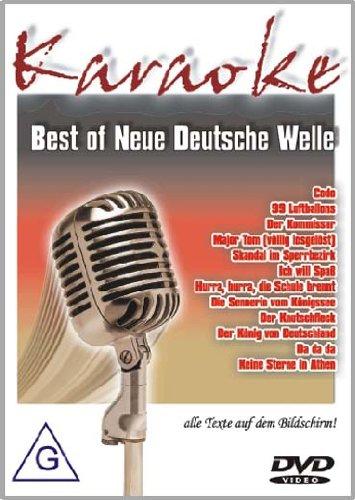 3-er Bundle DVD Best of Neue Deutsche Welle - Neues Bundle