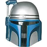 Máscara adulta PVC Jango Fett - Star Wars - One Size