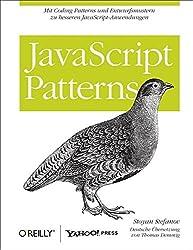 JavaScript Patterns by Stoyan Stefanov (2011-05-01)