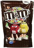 M&M's - Grageas De Chocolate Con Leche 220 g