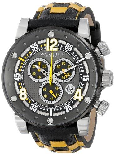 Akribos - Watch - AK612YL