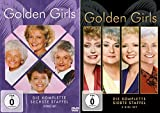 Golden Girls - Die komplette 6. + 7. Staffel