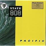 Pacific (180gr.Ltd.ed.Col.Vyn.) [VINYL]