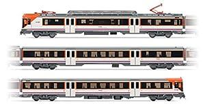 Electrotren- Juguete de modelismo ferroviario, Color (Hornby E3610S)