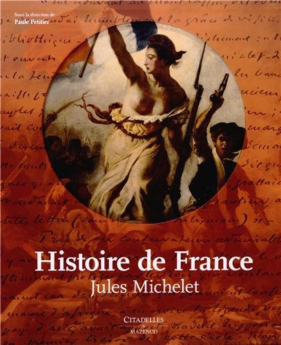 Histoire de France par Paule Petitier
