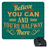 About TheYaYaCafe Printed Mousepad - The mousepad is made of High-density black foam, stain-resistant inter-woven cloth cover and Anti-slip rubber base. It prevents your mouse from slipping gives a grip for ease of use. Gift your loved ones a Mouse P...