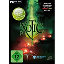XOTIC - Premium Edition - [PC]