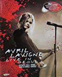 Live in Seoul [Import anglais]