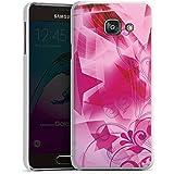 Samsung Galaxy A3 (2016) Housse Étui Protection Coque Étoile Motif Motif