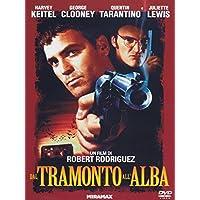 Dal Tramonto All'alba DVD + Ricettario