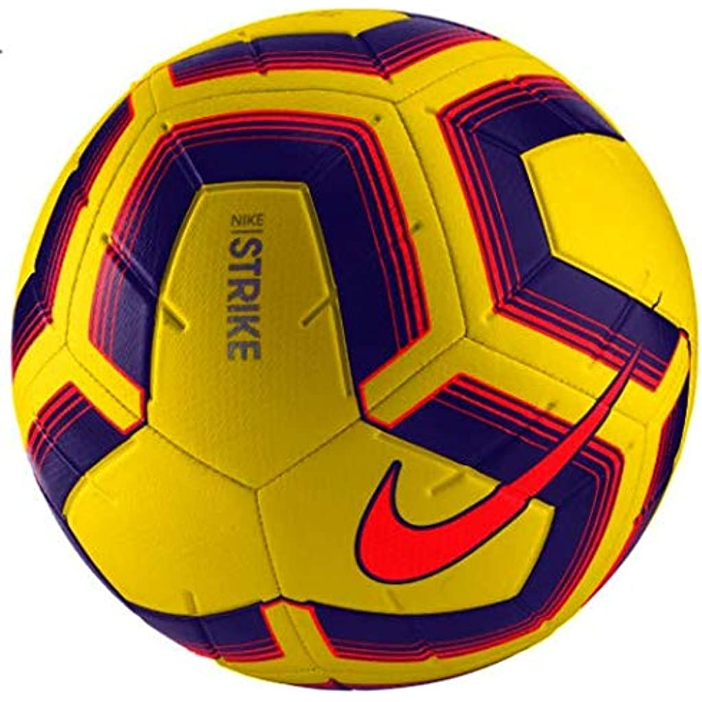 0cccf3e6d706b Nike Strike Team - Balón de fútbol (Talla 4)