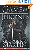 #8: A Game of Thrones (A Song of Ice and Fire)