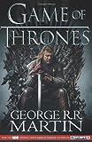 Game of Thrones: A Song of Ice and Fire (Book - 1) price comparison at Flipkart, Amazon, Crossword, Uread, Bookadda, Landmark, Homeshop18