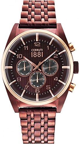 Orologio Cerruti per uomo cra109sbzr12mbz
