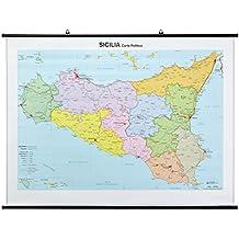Cartina Muta Della Sicilia Da Stampare.Cartina Fisica Germania Da Stampare Stampae Colorare