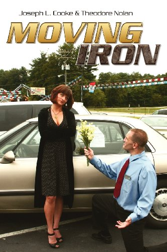 Moving Iron Cover Image
