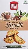 #9: Baker Street Almond Biscotti, 150g