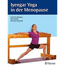 Iyengar Yoga in der Menopause