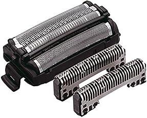 Panasonic WES9027Y1361 Combo Pack- Schermesser und Scherfolie für Rasierer ES-RF31, ES-RF41