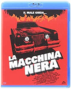 La Macchina Nera (Blu-Ray)