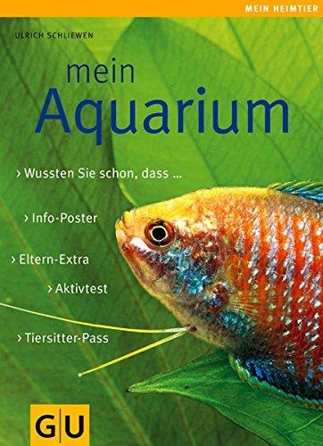 Krebs Kleines Poster (Mein Aquarium (GU Mein Heimtier))