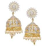Swasti Jewels American Diamond CZ Fashio...