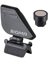 Fahrradcomputer Sigma Sport 00206Zubehör, Schwarz, Einheitsgröße
