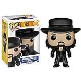 #5: Funko WWE The Undertaker Pop! Vinyl Figure