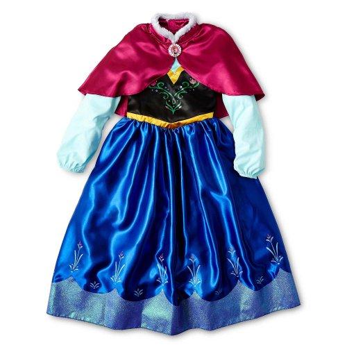 Disney Frozen Anna of Arendelle Dress- Size 7/8(US Version, ()