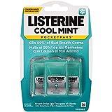 Listerine Pocketpaks Breath Strips, Cool...
