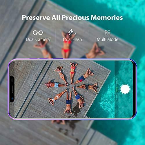 Ulefone S10 Pro Dual Sim Free Mobile Phone UK Plug