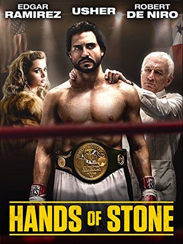 Hands of Stone [dt./OV] -