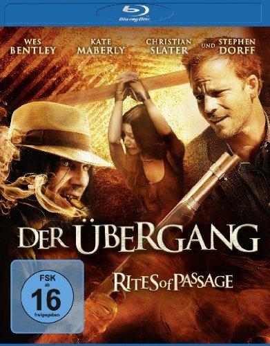 Der Übergang - Rites of Passage [Blu-ray]