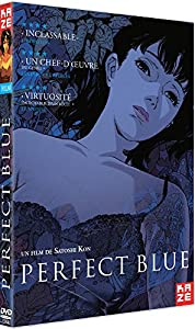 "Afficher ""Perfect blue"""