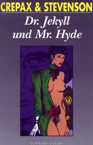 Dr. Jekyll und Mr. Hyde (klassische Erotik)