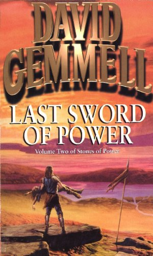 Last Sword Of Power (Stones of Power)