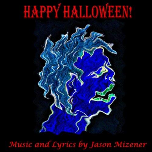 (Jason Halloween-musik)