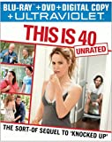 This Is 40 [Edizione: Stati Uniti] [Reino Unido] [Blu-ray]