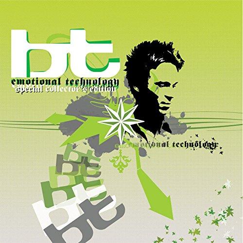 Emotional Technology