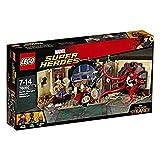 LEGO Super Heroes - Doctor Strange's Sanctum Sanctorum, Juego de construcción (76060 )