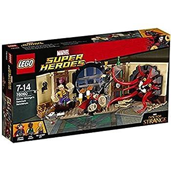 Lego 76030 De Hydra Super Construction Marvel Heroes Jeu j5RA4L