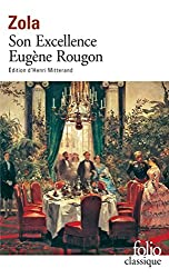 Les Rougon-Macquart (Tome 6) - Son Excellence Eugène Rougon (French Edition)