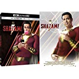 Shazam! 4k Ultra HD + Blu-Ray + Poster esclusivo