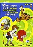 Disney english kit. Impara l'inglese in modo facile e divertente! Ediz. bilingue. Con CD Audio