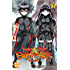 Twin Star Exorcists Vol. 1: Preview